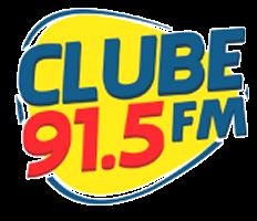 Clube 91.5 FM – Bocaiúva-MG